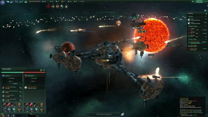Stellaris скачать через торрент - фото 7