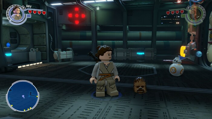 Lego Star Wars: The Force Awakens but the game snoozes - Quarter to ...