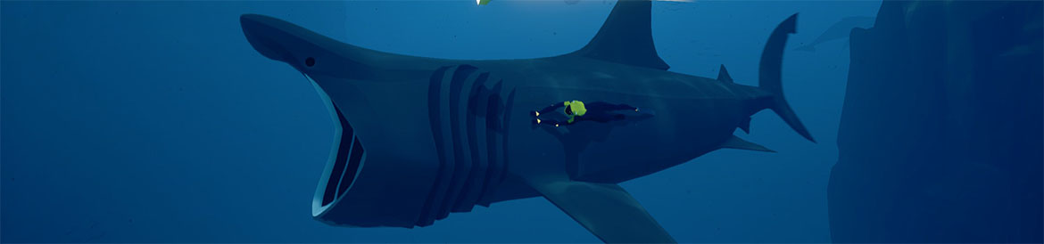 The Abzu that you'll do