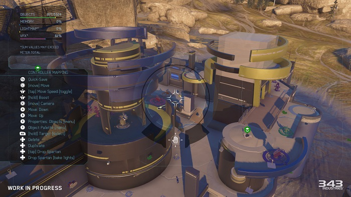 Halo 5 multiplayer is finally kind of coming to PC - Quarter