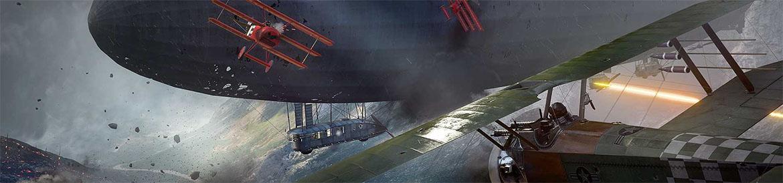 Battlefield 1: dangerously good multiplayer!