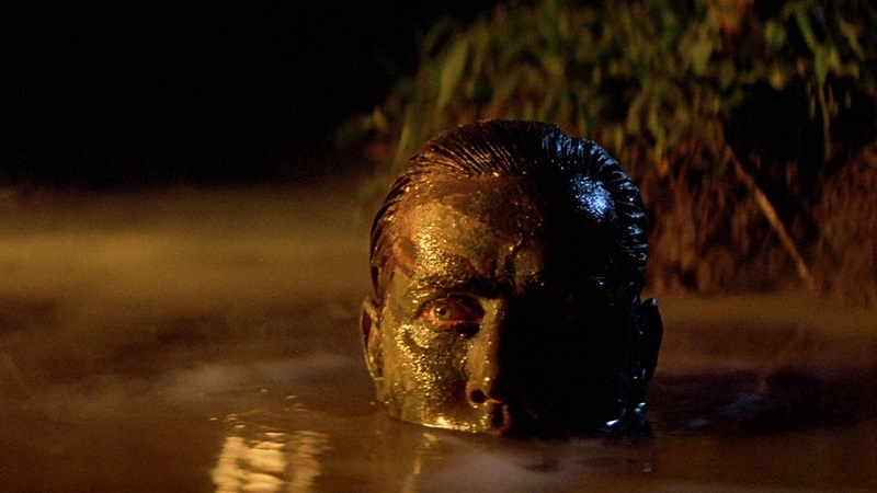 a comparison of heart of darkness by joseph conrad and apocalypse now by francis coppola Novella written by joseph conrad, heart of darkness  movie called apocalypse now written and directed by francis by coppola of the film apocalypse now.