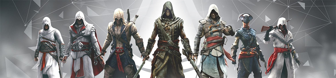 The mysteries of the next Assassin's Creed revealed!
