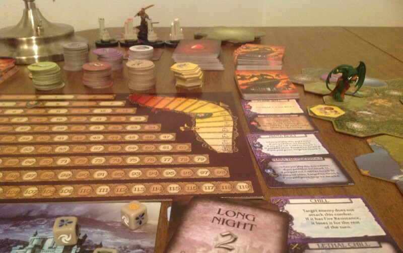 10 Reasons Mage Knight Is The Worst Boardgame Of All Time Quarter