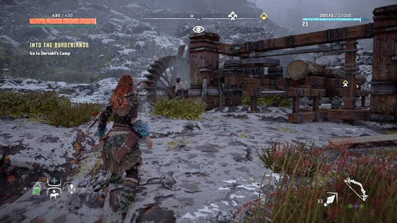 Horizon Zero Dawn violates the Hippocratic Oath of game