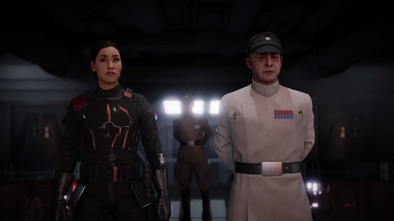 Star Wars: Battlefront II is a great game from a certain