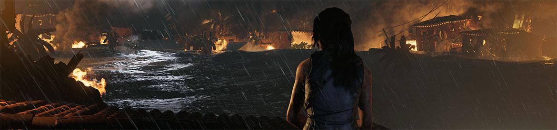 Decline of the Tomb Raider