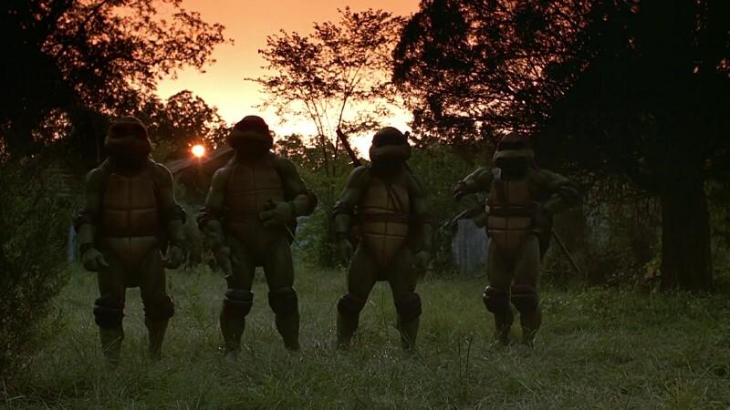 Worst 80s Movie You Ll See All Week Teenage Mutant Ninja Turtles