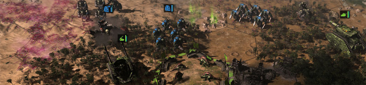 Gladius is the game Warhammer 40k has been waiting for