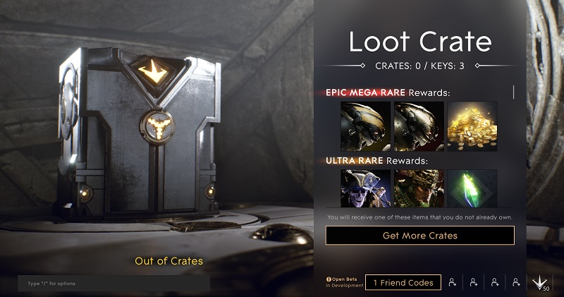 Every game is about to get a loot box warning label