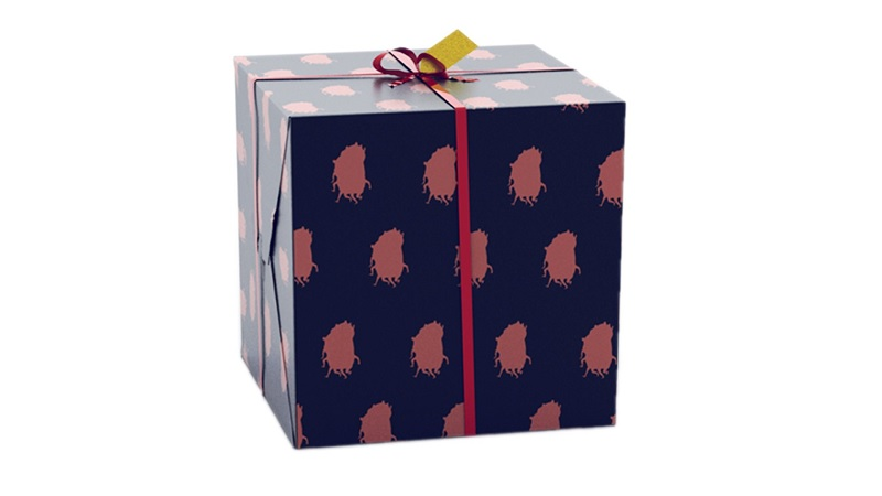 Who wants to know what's in the mystery box for Inside