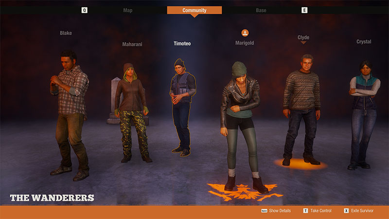 State of Decay 2: the first four - Quarter to Three