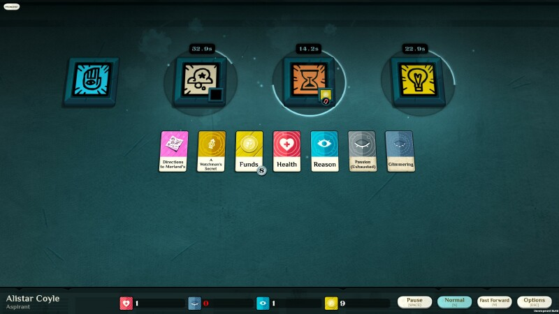 Is Cultist Simulator for you? Take this quiz and find out