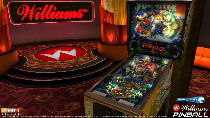Pinball FX3's bewildering new identity crisis - Quarter to Three