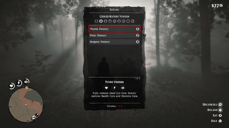 Tips, tricks, and suggestions for the novice Red Dead