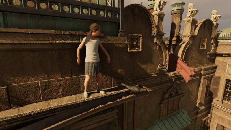 Shadow of the Tomb Raider brings Lara Croft full circle - Quarter to