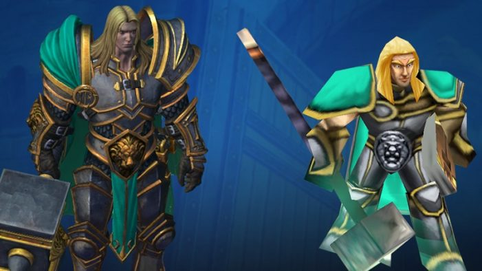 No Blizzard Is Not Giving Back The Classic Version Of Warcraft 3
