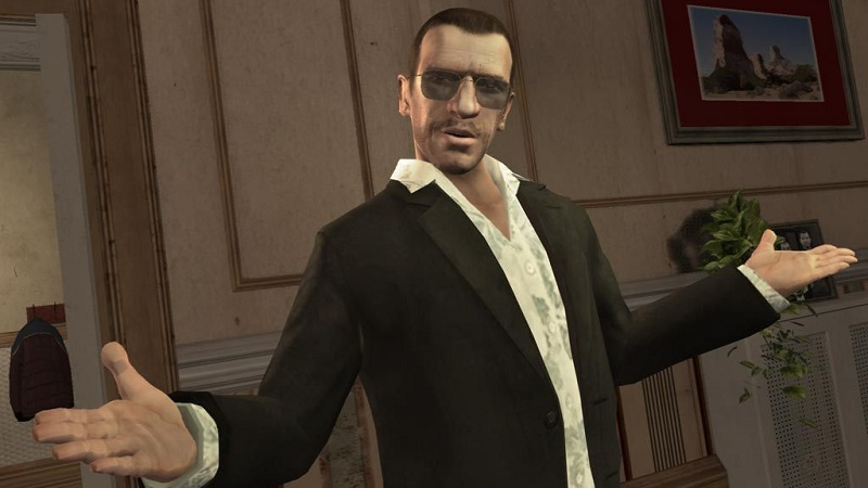 Like the mob, Grand Theft Auto IV is hard to stamp out