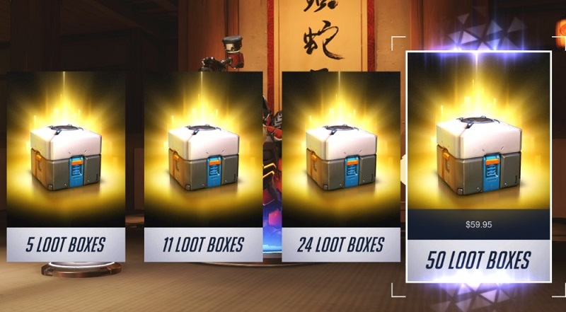The ESRB steps up its euphemism game with a new way to call out loot boxes