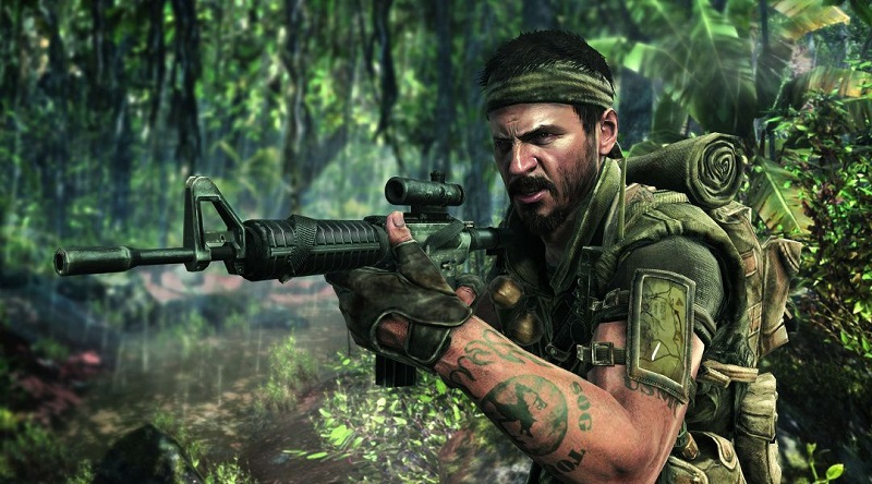 Black Ops Cold War could be the next Call of Duty