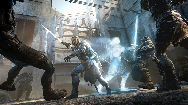 You've got until the end of the year to avenge me in Shadow of Mordor